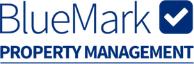 BlueMark Property Management Logo